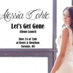 """Let's Get Gone"" Launch Party"