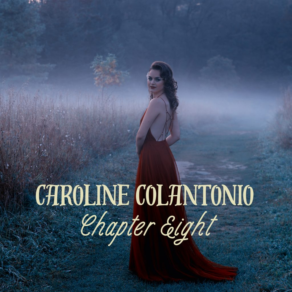 caroline colantonio chapter eight