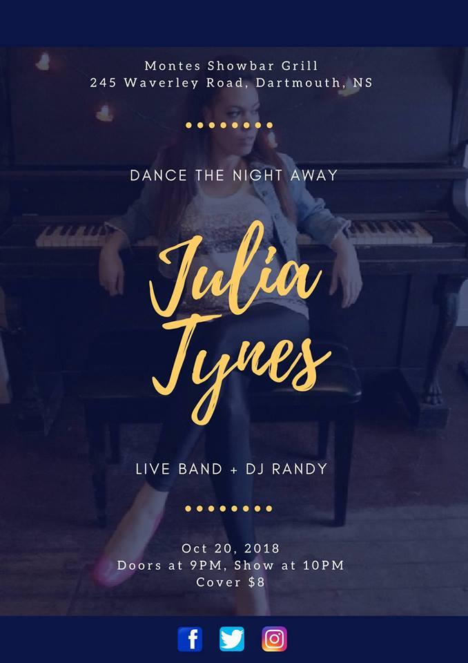 julia tynes agence de promotion radio