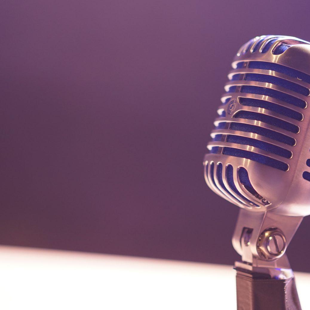 microphone matt botford
