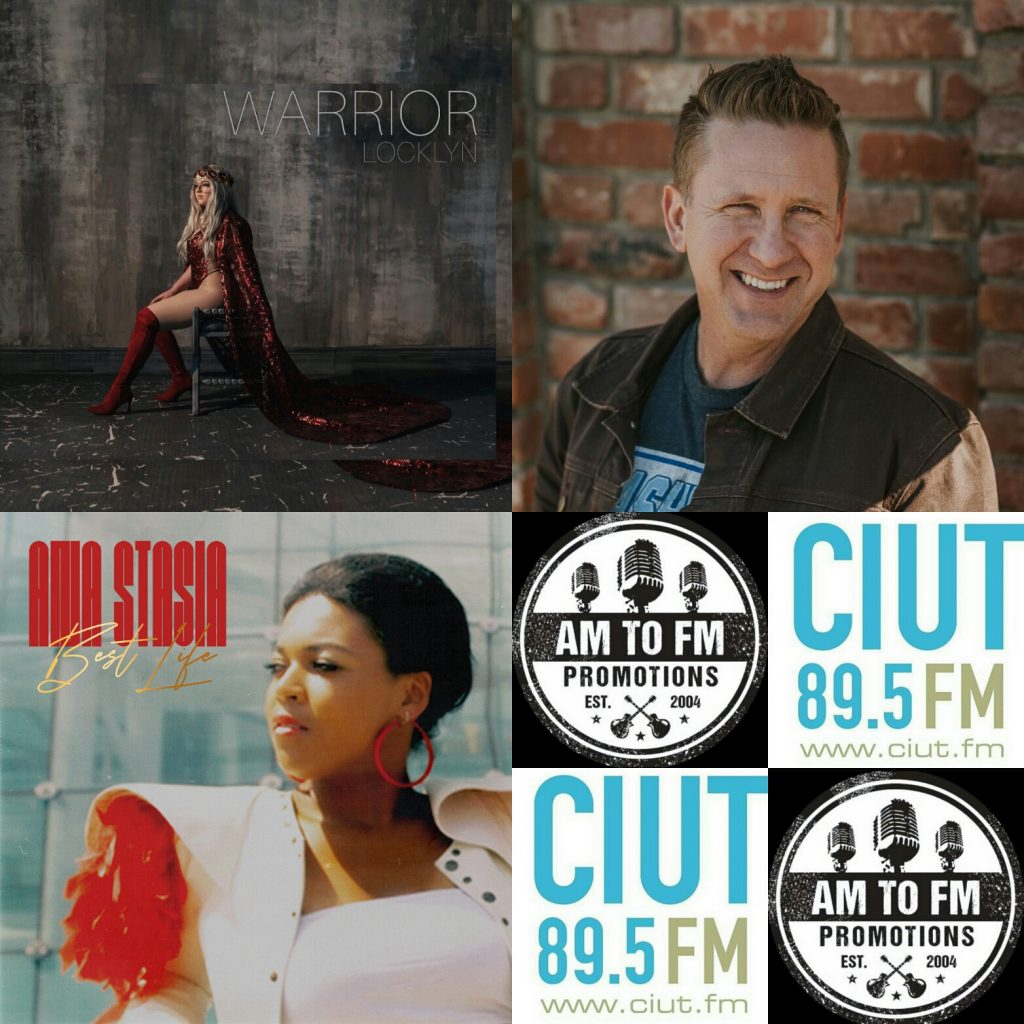 ciut fm rainbow country locklyn doug folkins ana stasia